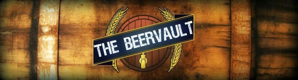 The Beervault