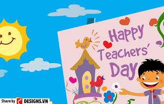 sms chúc mừng ngày nhà giáo việt nam