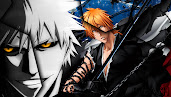 #8 Bleach Wallpaper