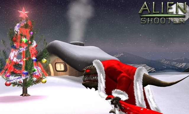Alien Shooter Apk v1.1.1 Full
