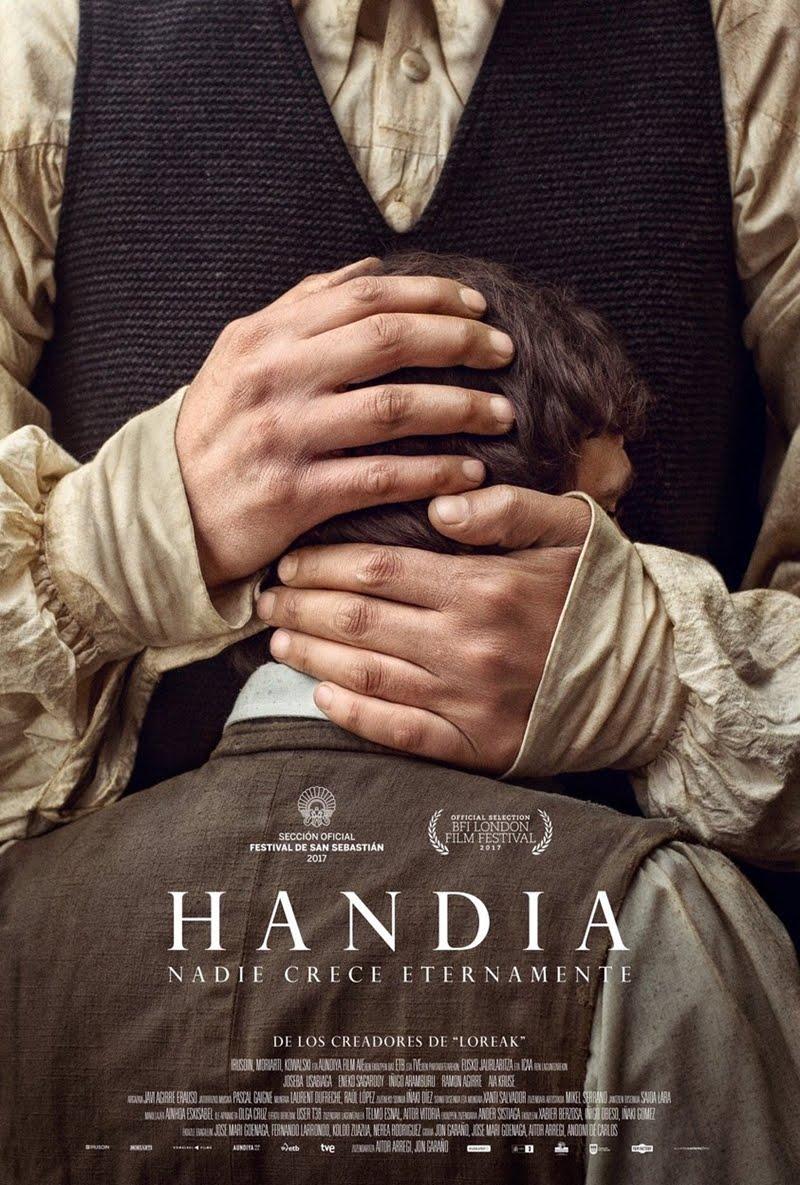 Handia (20-10-2017)