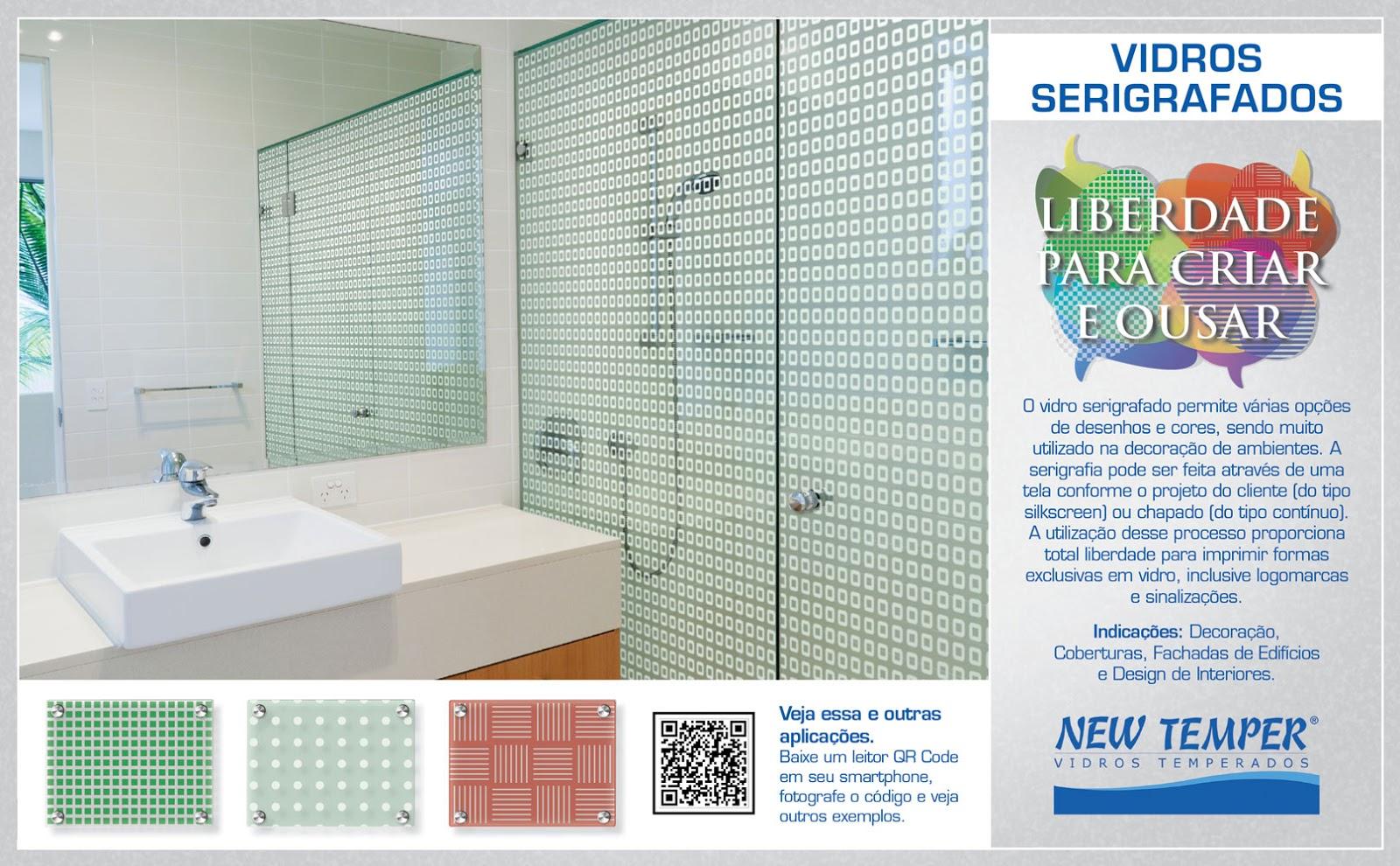 Vidros Espelhos e Box para Banheiro Catete RJ Fone:(21) 2293 3149  #266695 1600x990 Banheiro Com Vidro Serigrafado