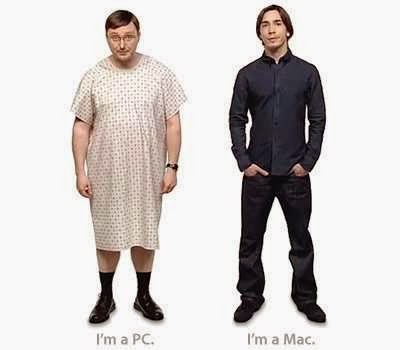 Apple: Get a Mac
