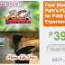 REVIEW: Manila Ocean Park: P399 FUNtastic Four Combo Pass (P690 Value) from MetroDeal!