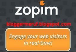 Zopim ব্লগ কিংবা ওয়েবসাইটের ভিজিটরসের সাথে লাইভ চ্যাটিং করার No #1 ফ্রি উইডগেট (মেগা পোস্ট)