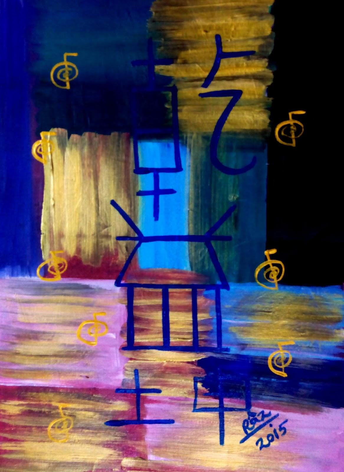 feng shui office studio heaven increases success acrylic on oil sketch paper rizwana mundewadi acoustics feng shui