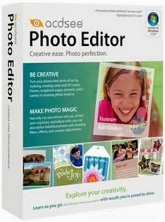 ACDSee Photo Editor 6.0 Final 2013