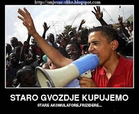 Smjesne slike politicari 2012