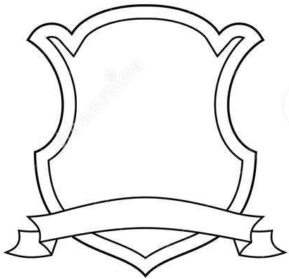 Priceless image throughout coat of arms template printable free