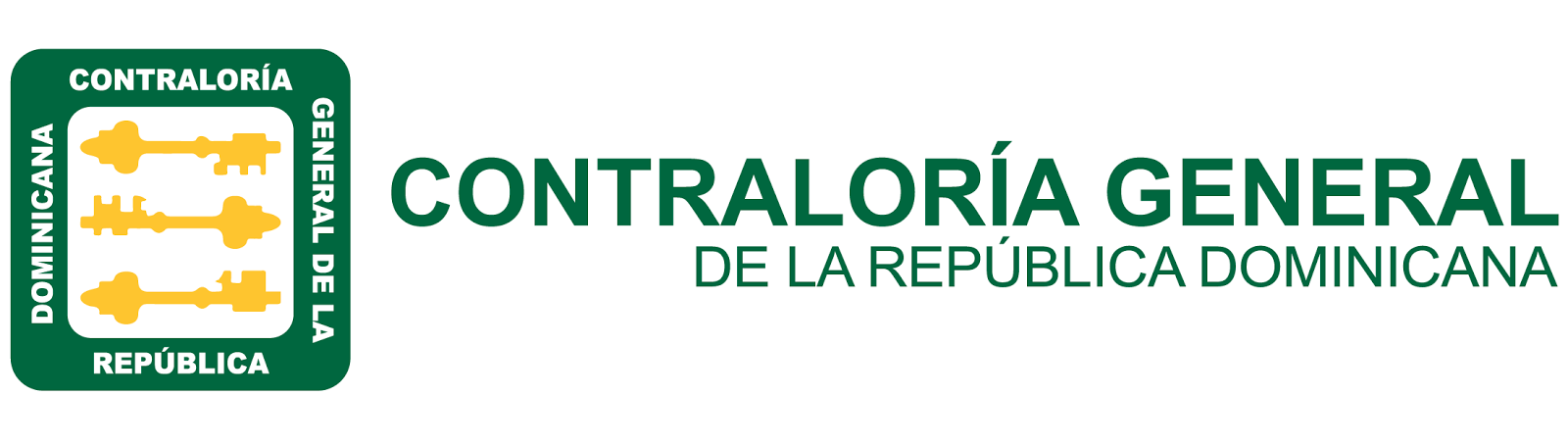 CONTRALORÍA GENERAL DE R.D
