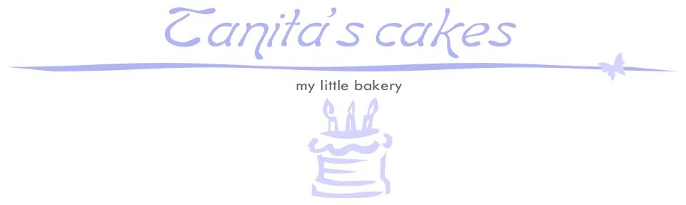 Tanita's CAKES