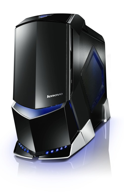 Powerful Gaming PC Lenovo With Erazer X700