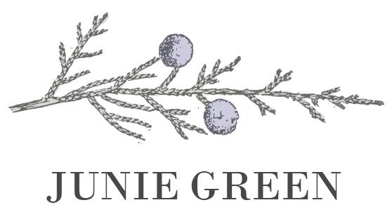 Junie Green