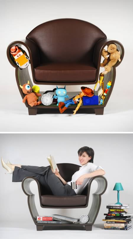 coolpics 10 cool armchairs