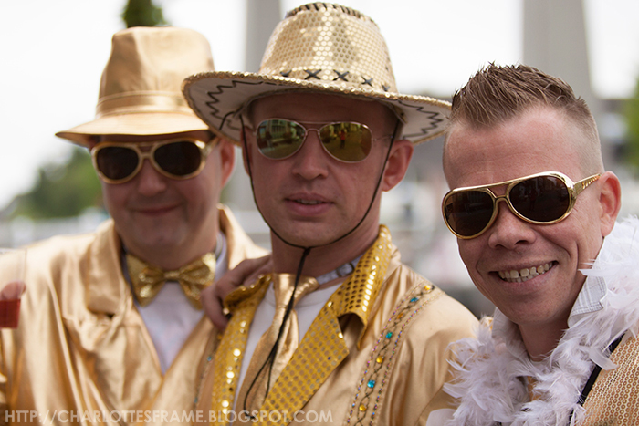 Gay Parade Alkmaar 2013