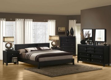 Chocolate Brown Bedroomtransitionalbedroomralph Lauren Fossil ...