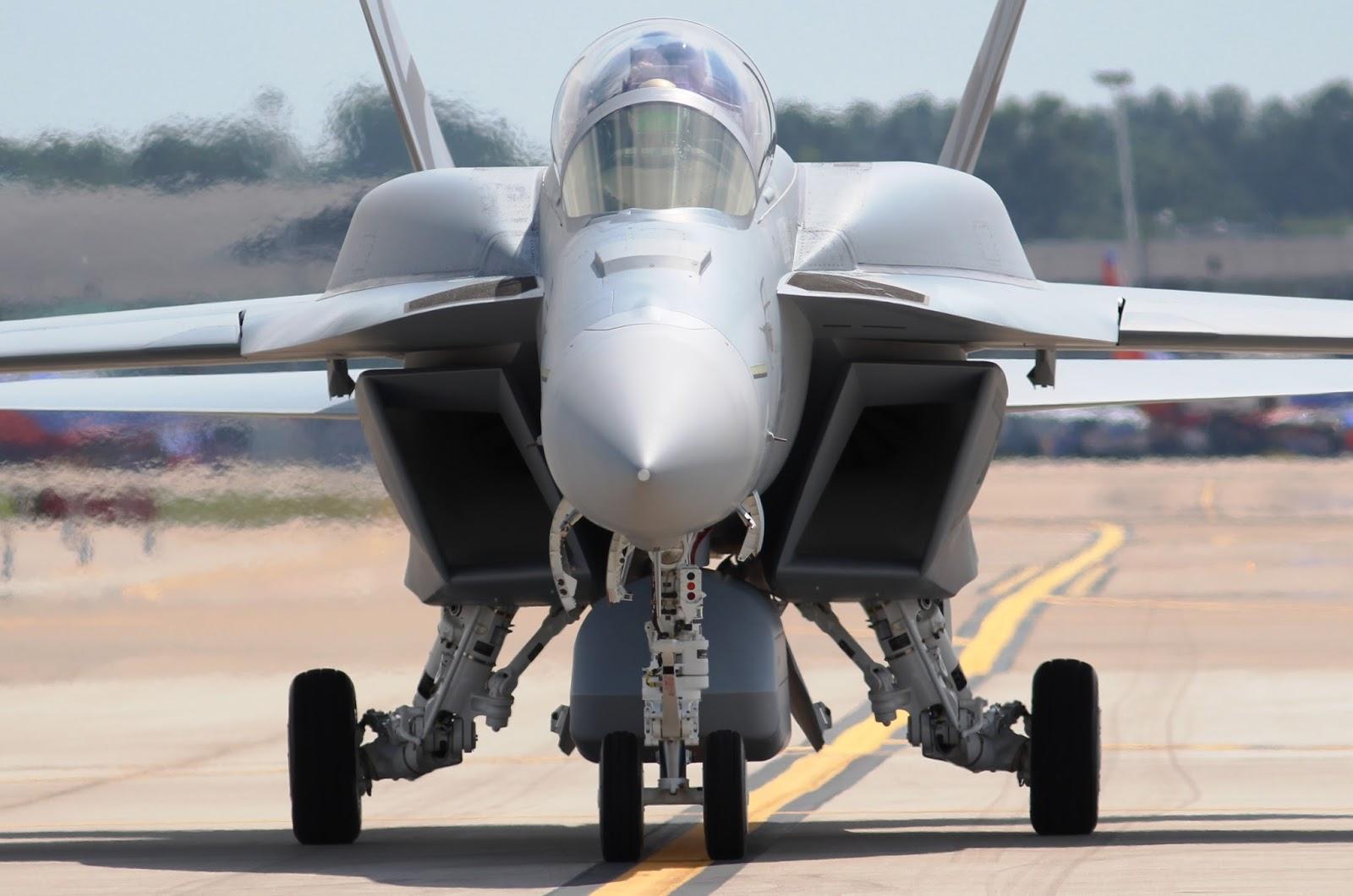 F 18 Advanced Super Hornet The Aero Experience: A...