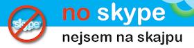 Proč nepoužívám Skype