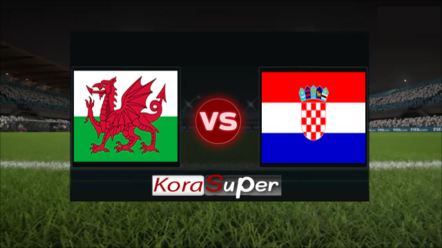 اليوم مشاهدة مباراة كرواتيا وويلز بث مباشر 08-06-2019 السبت