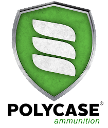 POLYCASE - The ammo of the future has arrived.