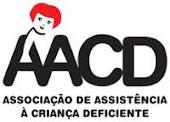 Ajude as Crianças da AACD