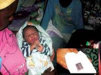 Subhanallah, Bayi Terlahir Membawa Al-Quran dari Rahim Ibunya