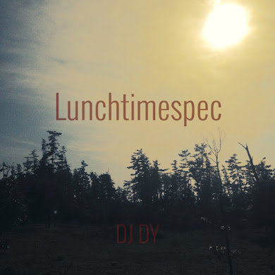 Lunchtimespec