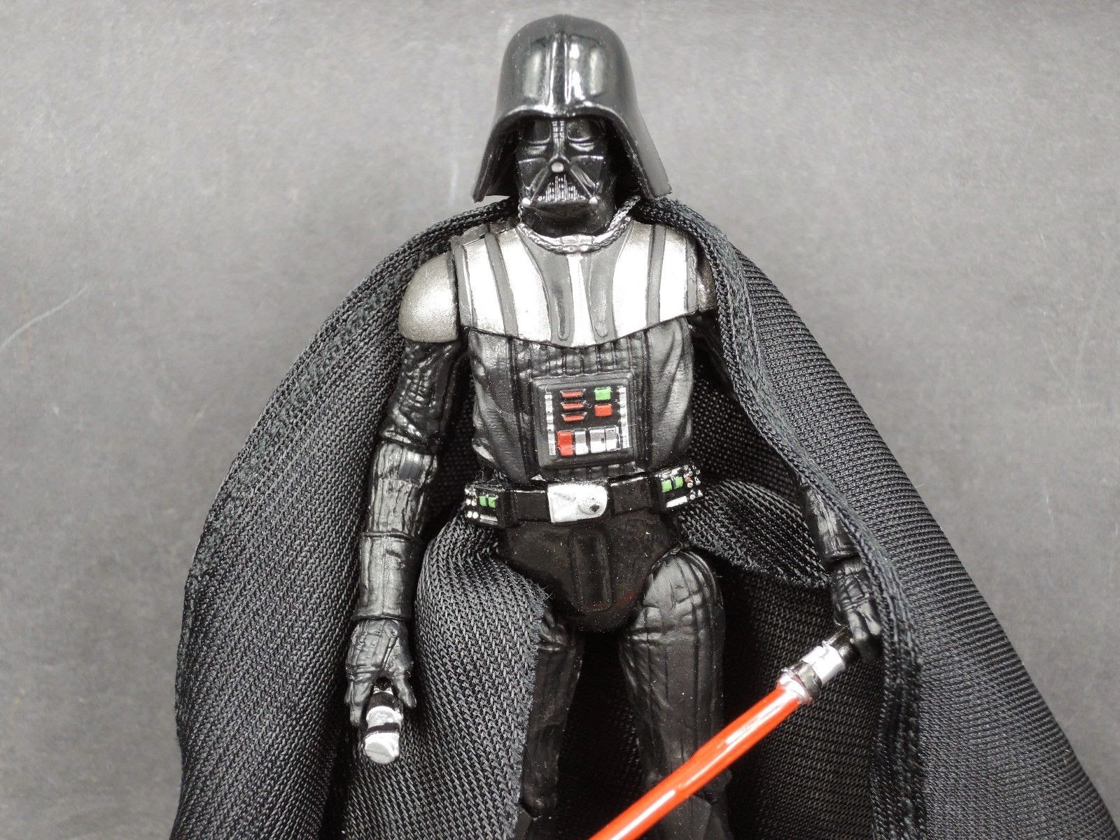 Star Wars Darth Vader Black series 3.75inch wave 6 loose figure
