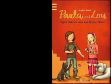 Paula und Lou 2 Tiger, Sterne und ein Kroko-Mann