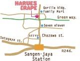 +* Map *+