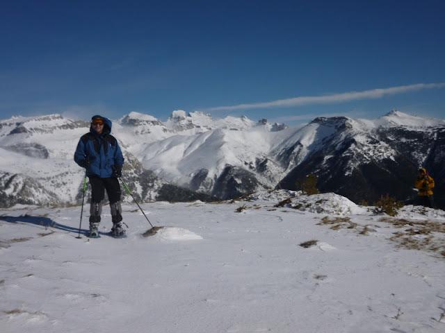 Pirineos,Aragues del Puerto: Cerro Maito