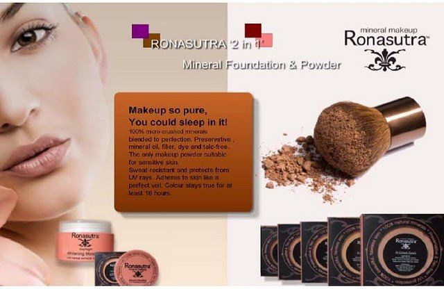 RONASUTRA BEAUTY CARE