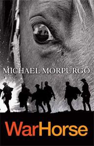 Portada de Caballo de batalla, de Michael Morpurgo