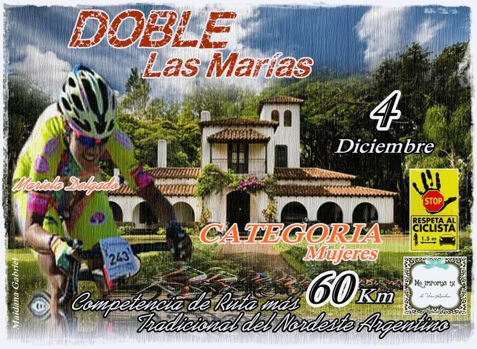 Ciclismo de Ruta - 04/12