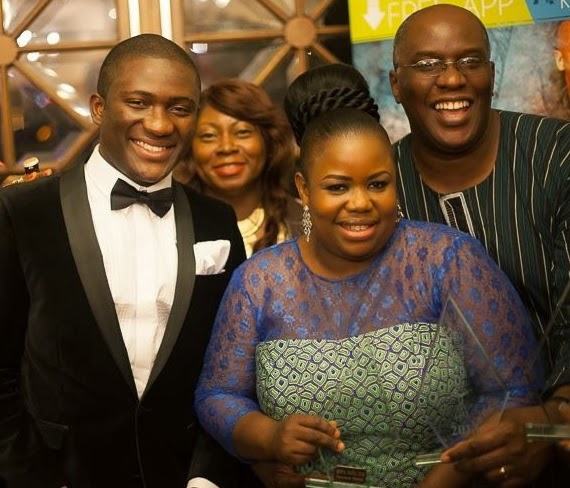 theodora ibekwe beffta awards