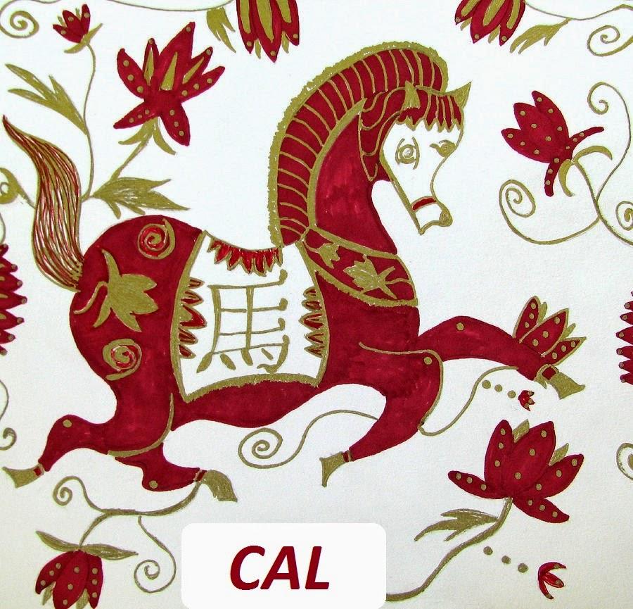 Horoscop Cal 2015