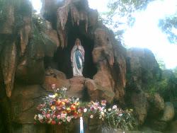 Goa Maria Kereb Ambarawa