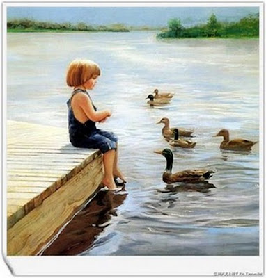 Beautiful and Amazing Paintings