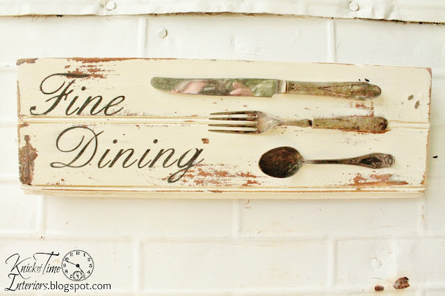Repurposed-Silverware-Flatware-Sign