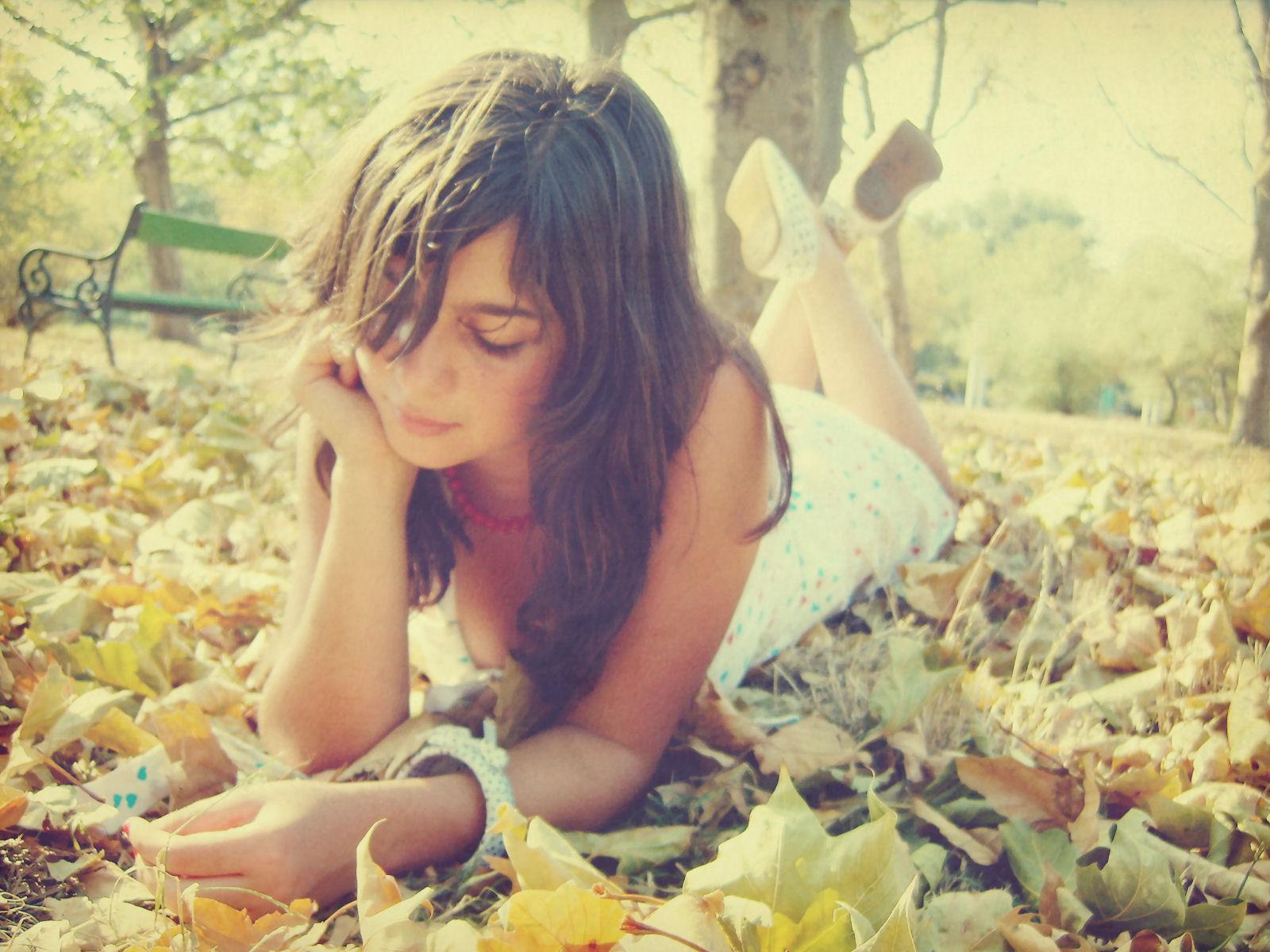 Фото девушек селфи где не видно лица