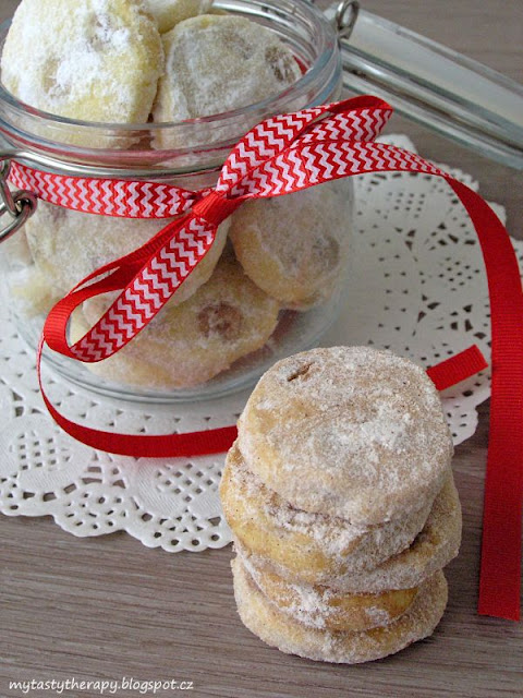 Masaryk cookies