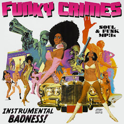 FUNKY CRIMES (Preview - 17 tracks)