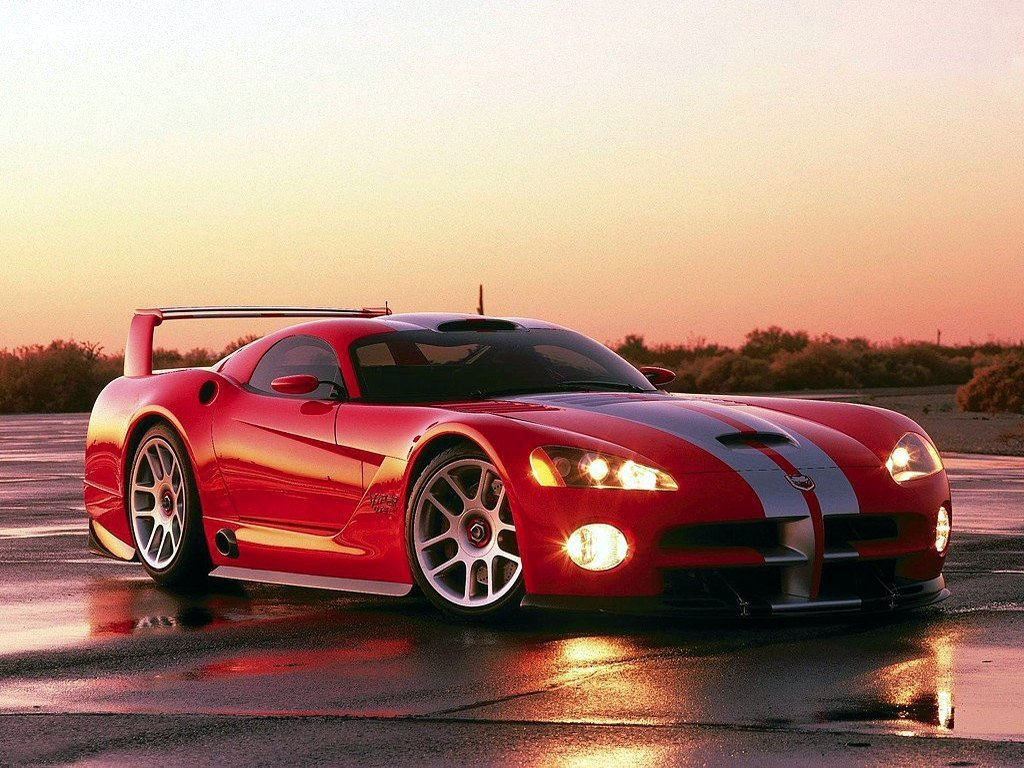 Cars News And Images Top American Cars - Best american sports car