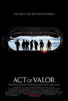 Act of Valor หน่วยพิฆาต ระห่ำกู้โลก