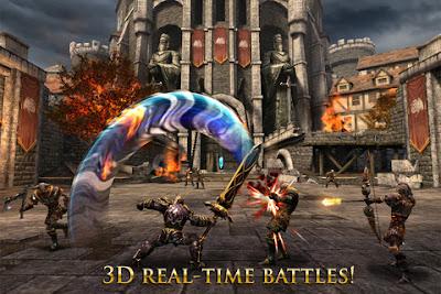 Gameloft Wild Blood v1.0.1 Cracked Ipa [Universal]