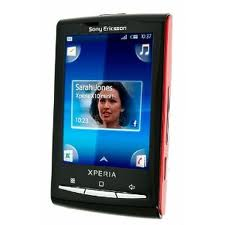 Sony Ericsson Camera Android