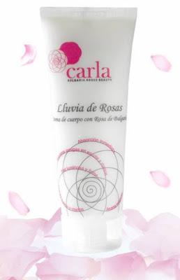 Lluvia de Rosas para todos!!!