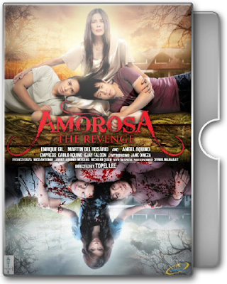 watch Amorosa: The Revenge pinoy movie online streaming best pinoy horror movies
