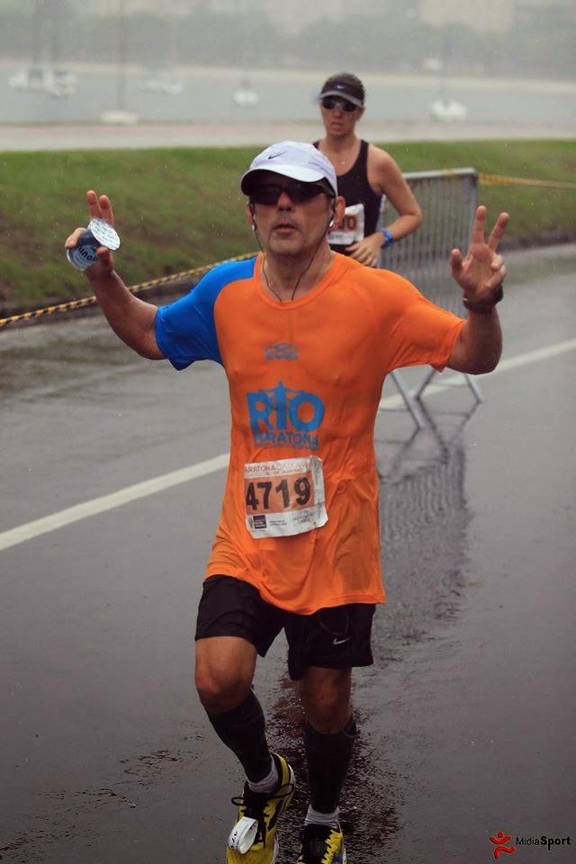 Maratona do Rio 2014