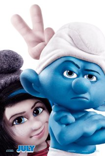 Free Download Film The Smurfs 2 (2013) Full Movie